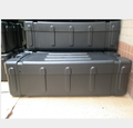 OEM Customized Plastic ,Simple and easy big box,Large Storage Box
