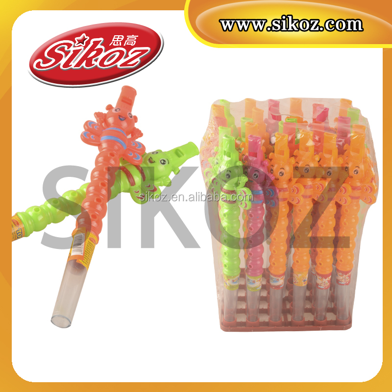 SK-T601 Bee flute Toy Candy