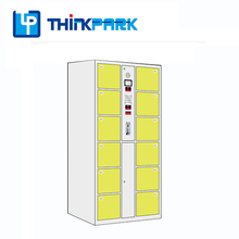Customize Smart Electrical Locker For Gym