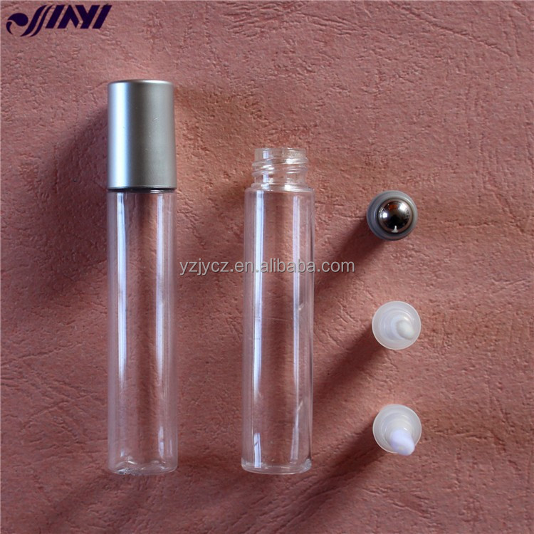 OEM Essential Roll-on Lip Care Balm Oil Bottle Container