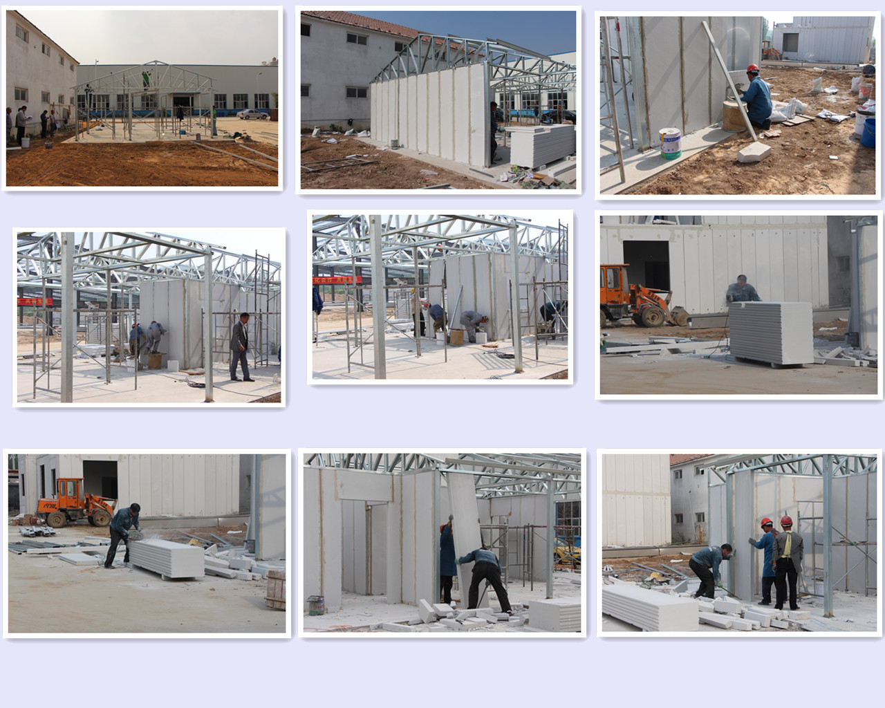 prefabricated steel shipping solar container home