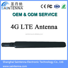 experienced manufacturer android tv box 4g lte antenna for router used
