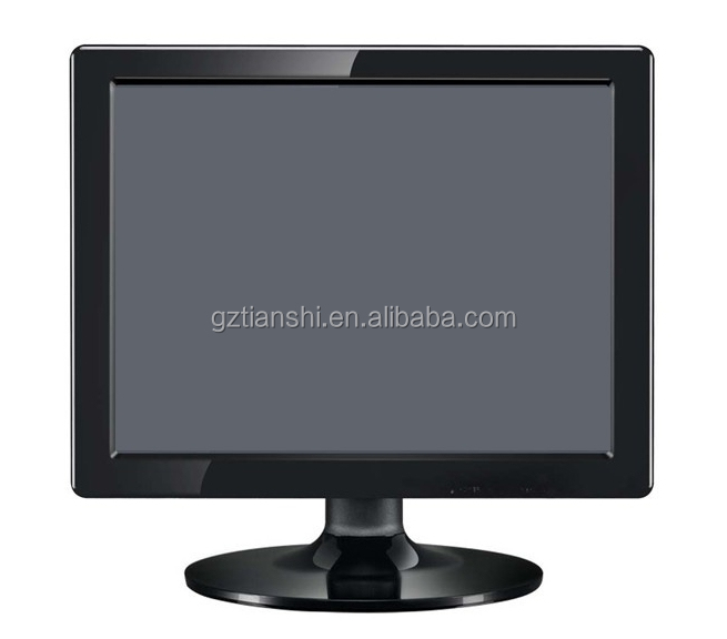 professional factory 15'' 18.5'' 19''lcd monitor,led monitor good quality best price