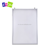 Standard A4,A3,A2,A1,A0 Size LED Square Frame Slim Light Box