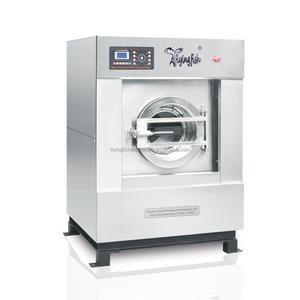industrial 15~150KG washing machine prices for sale