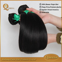 2015 hot sale alibaba products 6a grade virgin unprocessed wholesale indian hair in india