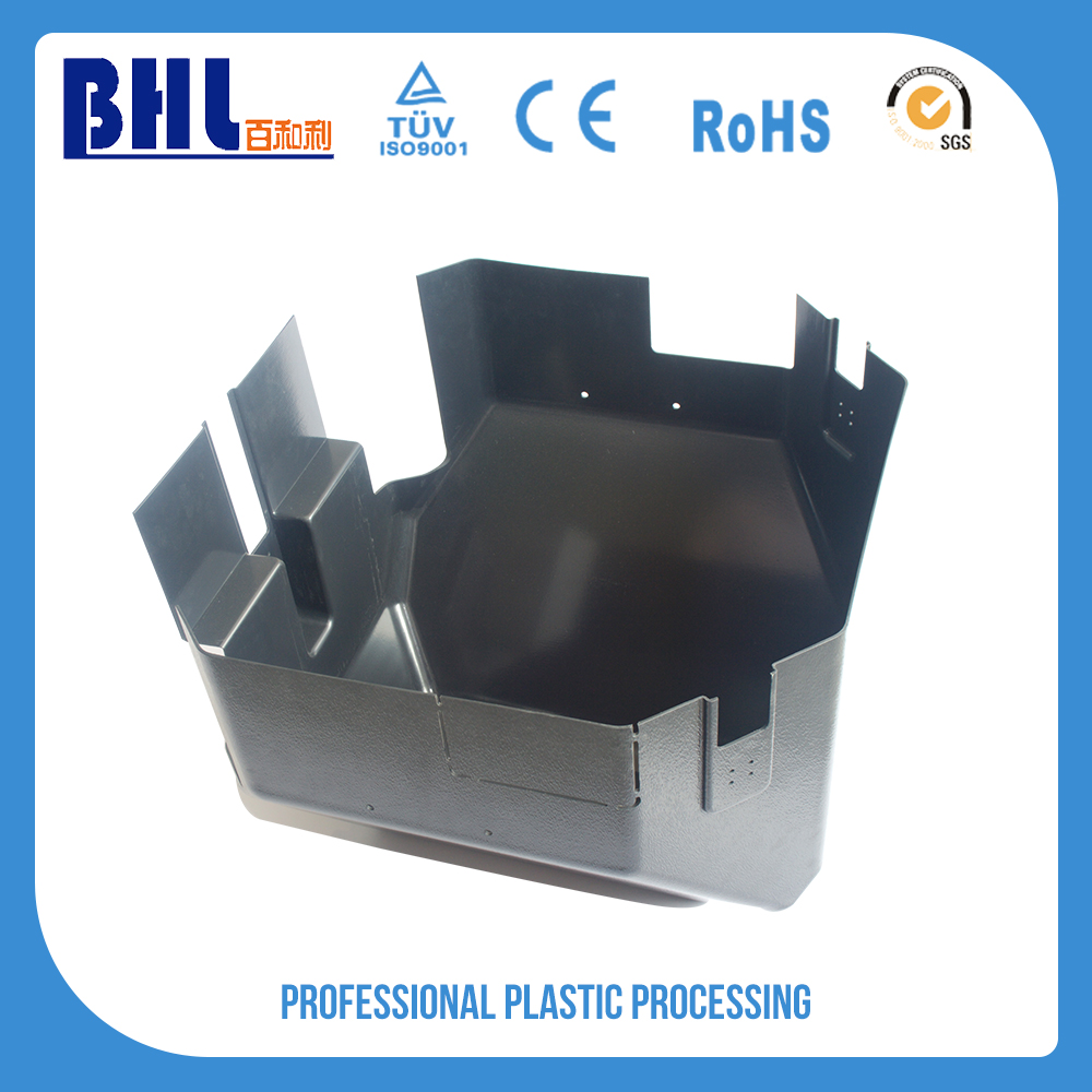Wholesale thermoforming plastic part for medical custom display tray vacuum medical device