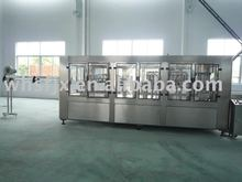 RGF40-40-10 Juice /Tea/ Milk Filling Machine