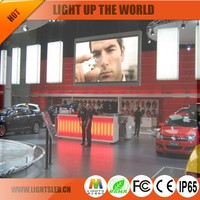 indoor true color p3.91 p4.81 p6.25 SMD rental led display screen for advertising
