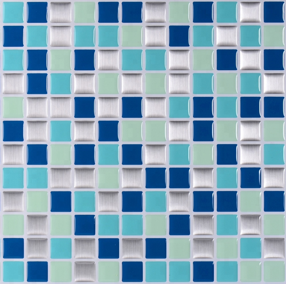 Wholesale wall tile green - Online Buy Best wall tile green from ...