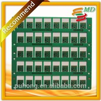 Economic choice good quality for walkie talkie PCB