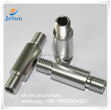 Hot Sale Stainless Steel Double Head Thread bolt