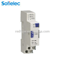 Hot sale 16A alst8 staircase time switch 230v