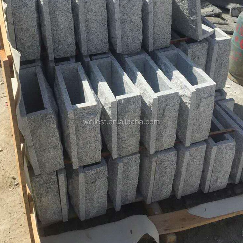 G603 padang white/royal white/bella white/bergama grey granite for prefab houses