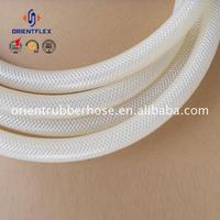 OEM bendy high temp milk beer silicone surgical grade tubing bulk