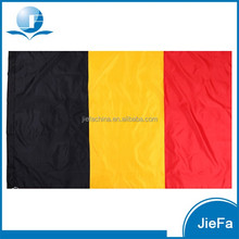 2016 Custom Printed German National Belgium Country Flag