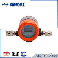 Non-contact Explosion-proof Ultrasonic Liquid Level Measurment