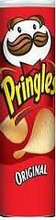 Pringles Potato chips USA