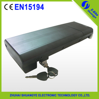 factory supply 48v 20ah ebike lipolymer battery for electric bike