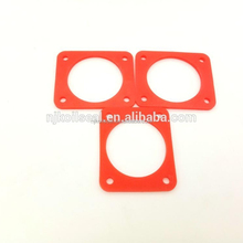 Good quality custom nbr epdm silicone rubber viton engine gasket