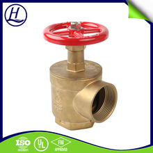 UL FM Listed Antique Portable Indoor Brass Fire Hydrant For Sale