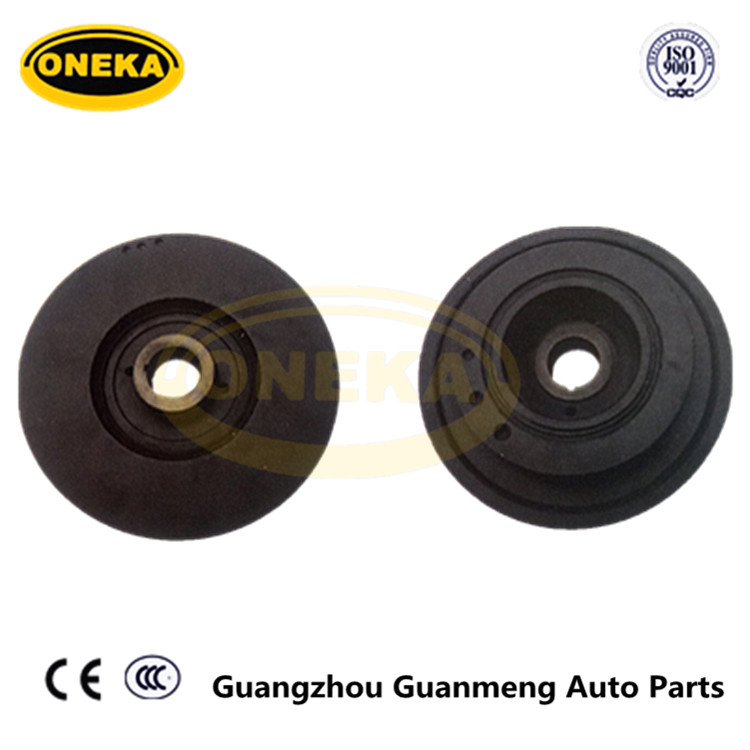 13407-46020 1340746020 AUTO PARTS FOR TOYOTA CROWN/ LEXUS GS300 ENGINE HARMONIC BALANCER DAMPER V BELT CRANKSHAFT PULLEY
