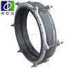 oil resistant galvanized rubber expansion joints