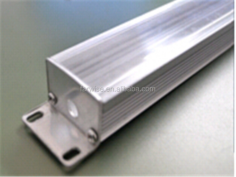LED Light Bar Strip Lighting Cover