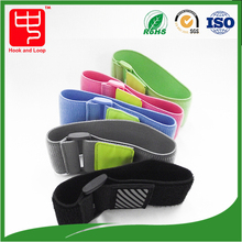 Fluorescent Reflective Arm Strap Bands for hands