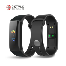 Smart Fitness Hartslag Tracker Bluetooth Stappenteller Promotionele Armbanden