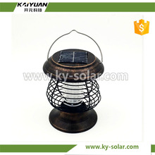 New arrival solar mosquito attractant led light