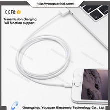 For MFi certified 8 pin usb cable for iphone accessory usb cable
