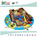 soft indoor playground equipment kids naughty castle