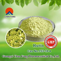 Rutin CAS NO. 153-18-4 / Rutoside Vitamin P