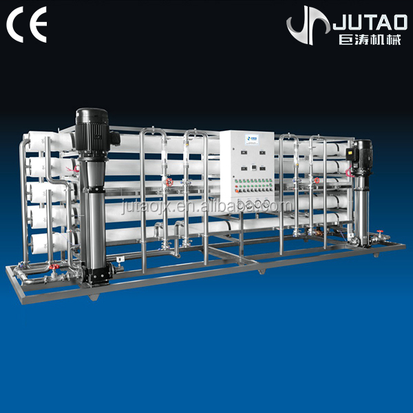 2016 High Quality Cosmetic, Chemical Industries, Food, Drinking Reverse Osmosis Water Treatment Machine