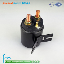 forklift start solenoid electric switch of hydraulic DC pump motor