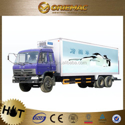 DONGFENG 3 ton refrigerated vans