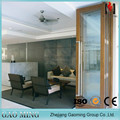 Thermal Break Aluminium Glass Door,Exterior Sliding Glass Door 5739