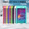 2016 most popular cell phone case waterproof bag for samsung note4