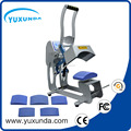 2017 Newest Manual Heat Press Machine for caps in China