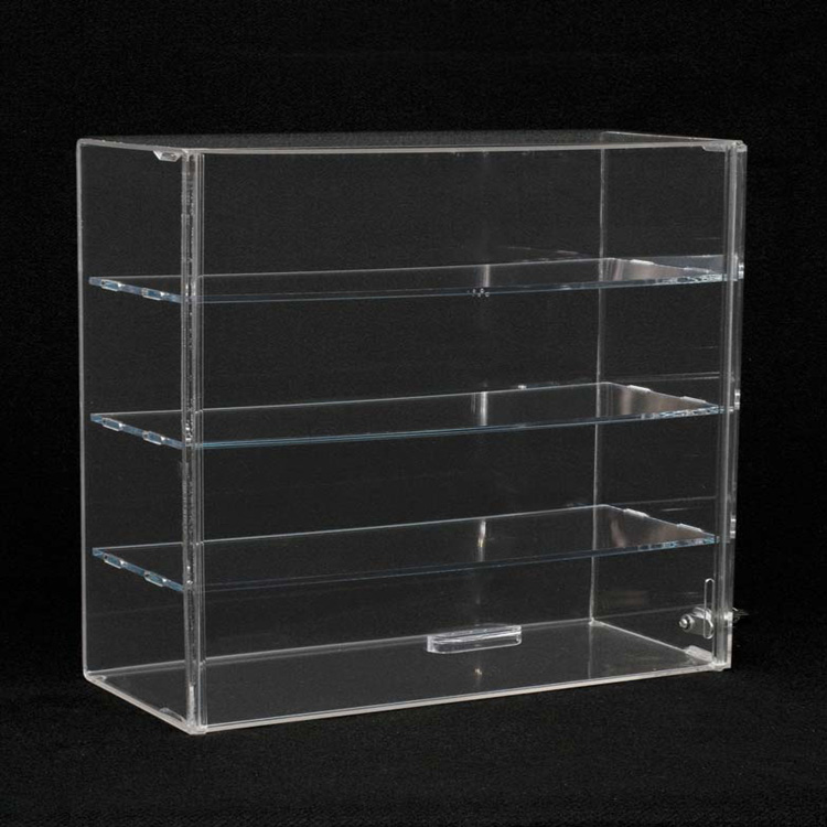 new arrival large acrylic display cube wholesale