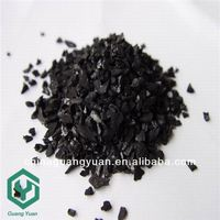 Activated Carbon as room deodorizer
