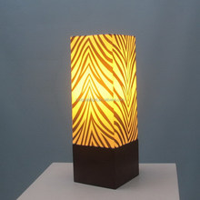 Modern decorative wholesale retail article table lamp