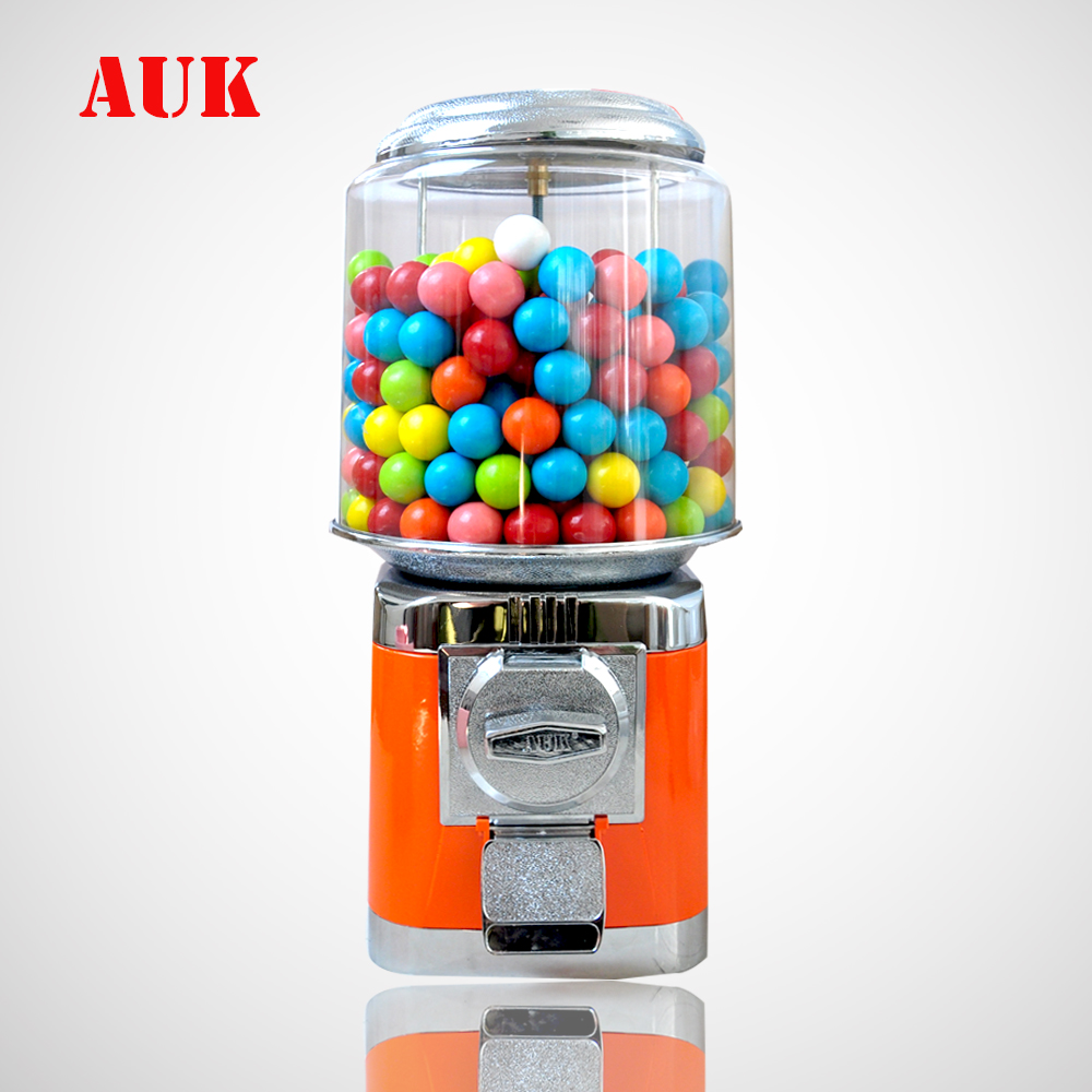 Best seller mini bulk candy gumball capsule toy gashapon vending machine