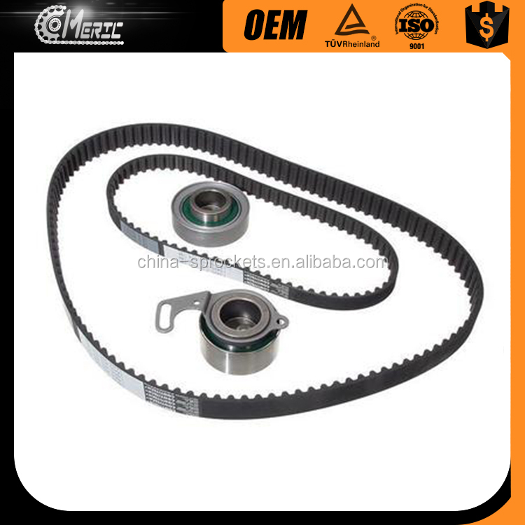 Easy carring Precision Most popular Heat Resist Seamless PVC Timing Belt