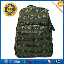 High Quality tactical military backpack polyester tactical military backpack