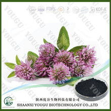 10% Natural 5%--8% Isoflavones by HPLC Red Clover extract