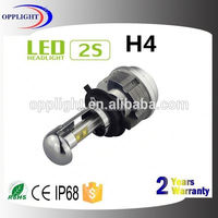 Low factory price CRE E h4 h7 h11 h13 H1 waterproof auto head light 9005 for cars used with high lumen