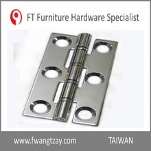 Durable Home Cabinet Metal Furniture 180 Degree Hinge