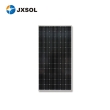 China best supplier monocrystalline cells solar panels 350 watt